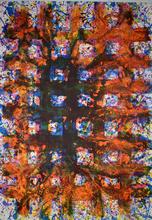 山姆•弗朗西斯 - 版画 - Untitled (SF-311)
