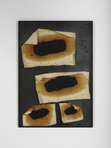 Jannis KOUNELLIS - Gemälde - Untitled