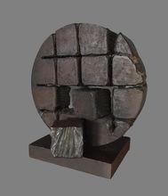 Giuseppe SPAGNULO - Sculpture-Volume - Rosa dei venti