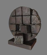 Giuseppe SPAGNULO - Escultura - Rosa dei venti
