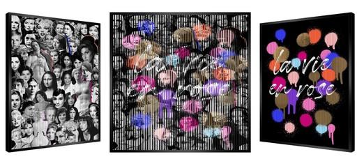 Patrick RUBINSTEIN - Photo - Pink is the new black