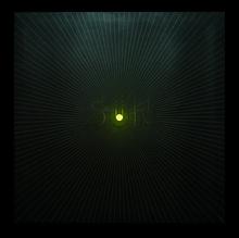 Jorrit TORNQUIST - Pintura - Sun
