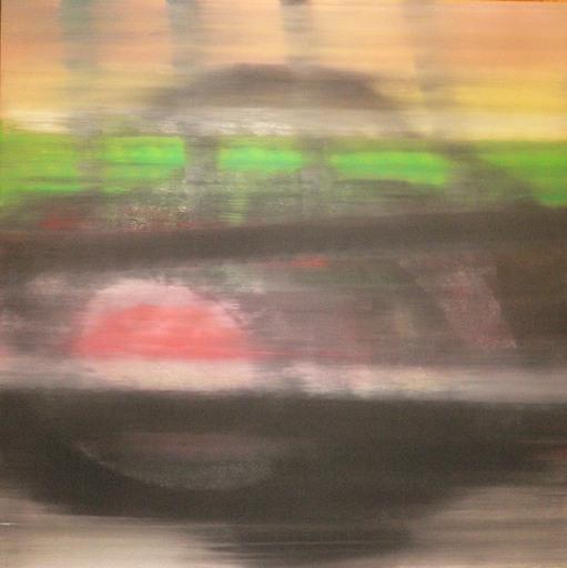 Jérôme BOREL - Peinture - 2 roues II