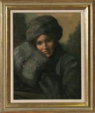 Thomas Cantrell DUGDALE - Pintura