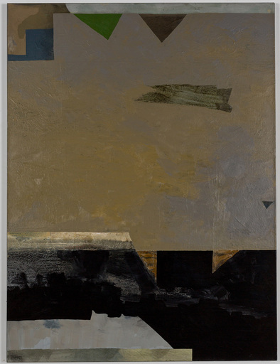 Otto Donald ROGERS - Peinture - Ocean Storm