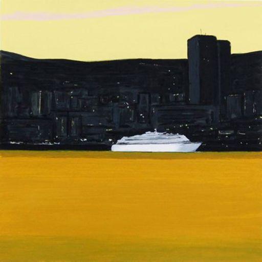 Sigrid NIENSTEDT - Druckgrafik-Multiple - Landschaften – 5