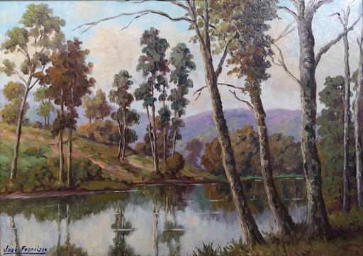 José Francisco PÉREZ MARTINEZ - Pintura - Chelo