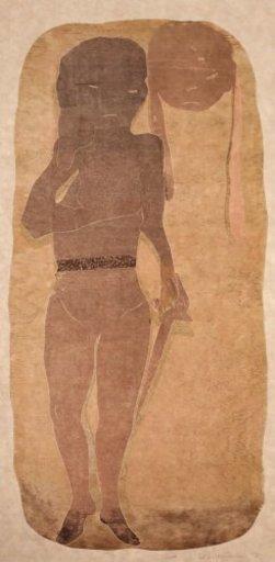 Leiko IKEMURA - Print-Multiple - Amazonas 12