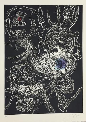 Joan MIRO - Print-Multiple - Homenaje a Joan Miro