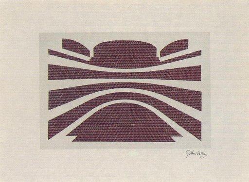 吉列尔莫•奎塔卡 - 版画 - Cuarta pared