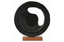 Nobuo SEKINE - Estampe-Multiple - One Stroke Circle