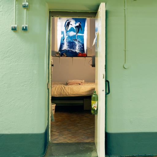 Mary KELLY - Fotografia - Room 4 (The Landing)