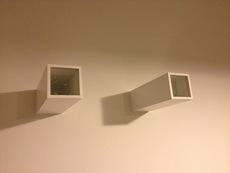 Max COPPETA - Sculpture-Volume - Spyglass I / II / III