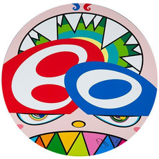 Takashi MURAKAMI - Print-Multiple - We are the Jocular Clan #1