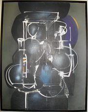 Ladislas KIJNO - Peinture - CONDE