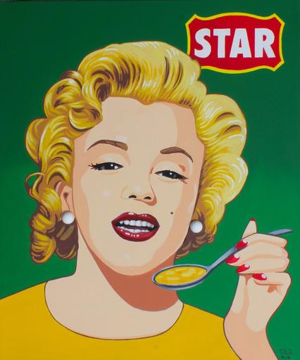 PAO - Painting - Star