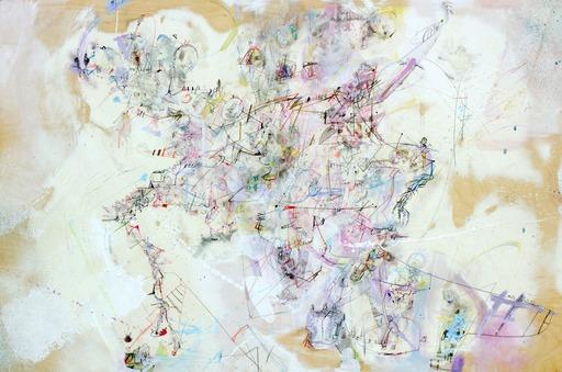 Michael ALAN - Painting - Safari Refuge