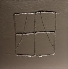 Vladimir MARIN - Sculpture-Volume - Window