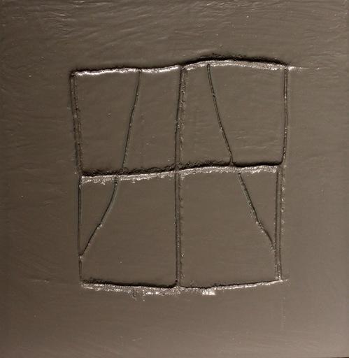 Vladimir MARIN - Sculpture-Volume - Window