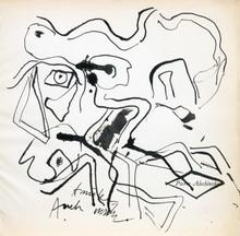 Pierre ALECHINSKY (1927) - Le Tout Venant