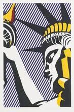 Roy LICHTENSTEIN (1923-1997) - I Love Liberty (C.192)