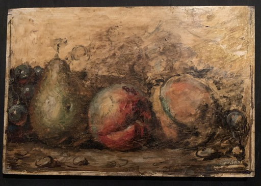 Giorgio DE CHIRICO - Painting - Natura morta
