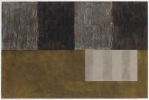 Sean SCULLY - Print-Multiple - Sotto Voce