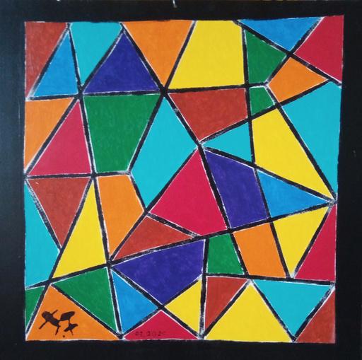 Harry BARTLETT FENNEY - Pittura - annick