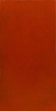 Bernard AUBERTIN - Peinture - Monochrome rouge