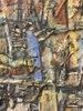 Yves JOUANNAUD - Pintura - Ill me fait reposer dans de verts pâturages