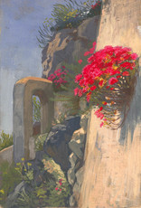 Colombo MAX - Painting - Ischia