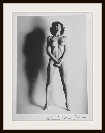 Helmut NEWTON - Photo - Big Nude III, Henrietta 1980