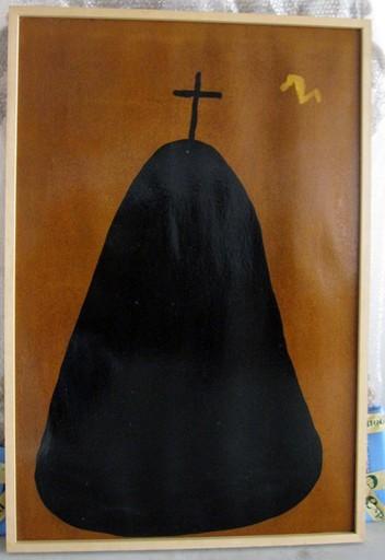 Anton LAMAZARES - Painting - s/t