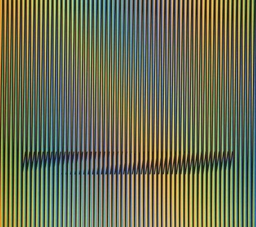Carlos CRUZ-DIEZ - Print-Multiple - Caura-1
