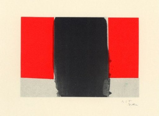 Alfons BORRELL PALAZON - Grabado - Espais-3