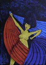 鲁菲诺•塔马约 - 版画 - SALOME