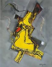 Pedro AVILA GENDIS - Gemälde