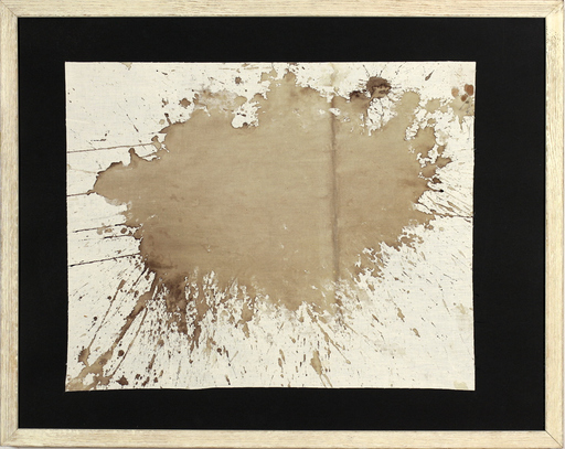 Hermann NITSCH - Painting - Relique