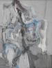 Julio MARTIN CARO SOTO (1933-1968) - Blue Nude