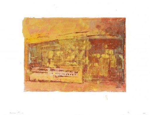 Enoc PEREZ - Print-Multiple - Puerto Rico 1G 5/20