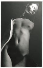 Philippe PACHE - Photography - Nu visage clarté (c. 1990)