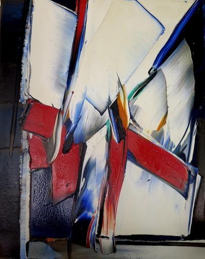 Jan MEIJER - 绘画 - Amoros Syclades