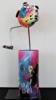 Flo HOMBECQ - 雕塑 -  sortie de boite