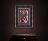 Maxim ORLITSKIY - 绘画 - Self-portrait