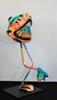 Flo HOMBECQ - Skulptur Volumen -  la vie en coule
