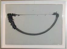 Emilio SCANAVINO - Pintura - Senza titolo 1972