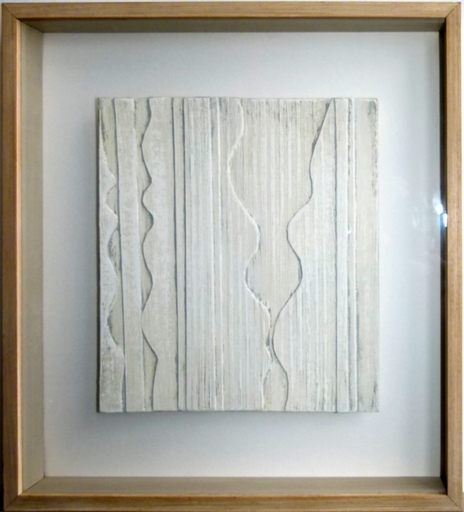 Peter ROYEN - Pittura - Strukturen I