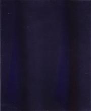 Claudio OLIVIERI - Pintura - Azzurro a rendere