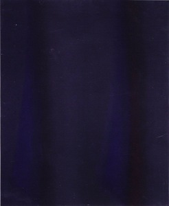 Claudio OLIVIERI - Peinture - Azzurro a rendere
