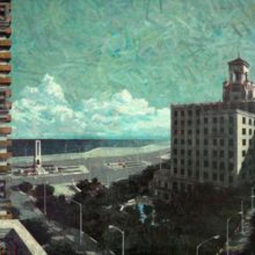 Gustavo ACOSTA - Pintura - Sumando Memorias